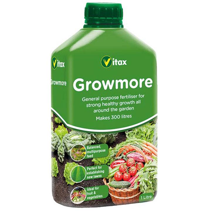 Growmore