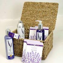 Lavender Gift Hamper