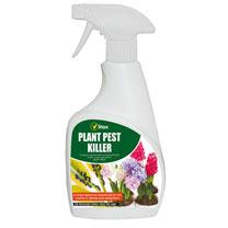 Plant Pest Killer