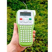 GL-H105 Handheld Garden Labeller & Refill Tapes