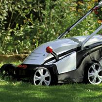 AL-KO 40E Comfort Electric Lawnmower