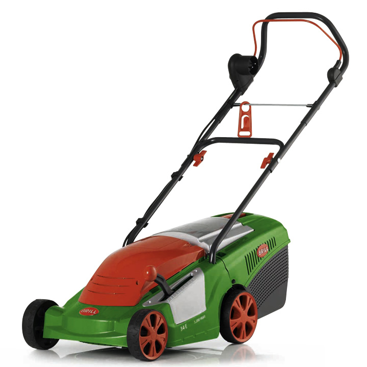 Brill Electric Lawnmowers