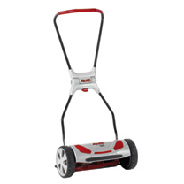 Click to view product details and reviews for Al Ko 380hm Soft Touch Cylinder Mower.