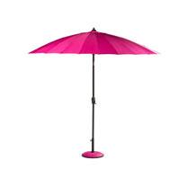 Parasol Geisha - Fuchsia