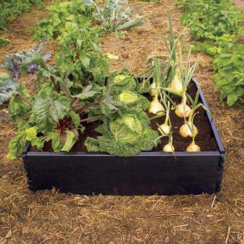 Raised Bed Kit
