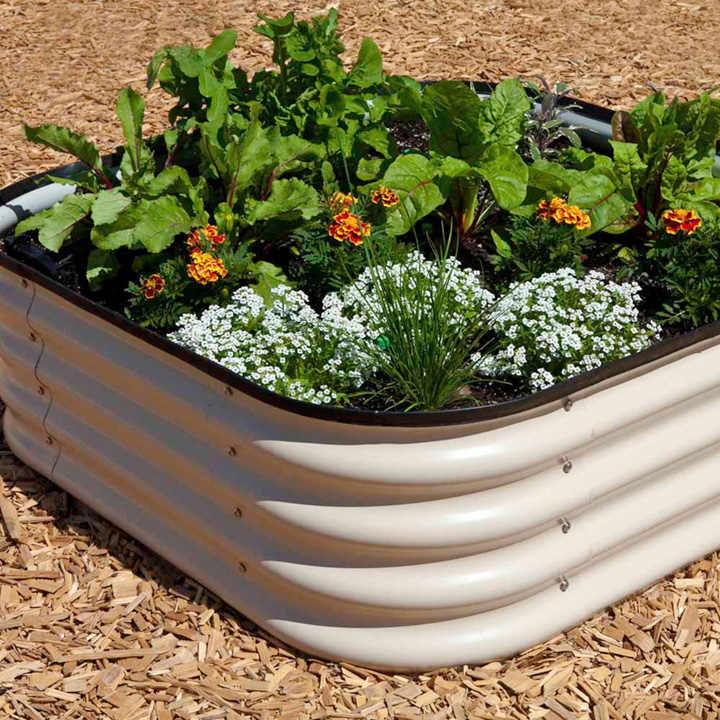 Why You Should Include Raised Bed Constructions To Your
