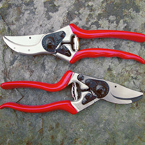Felco Model 9 Left-handed Secateurs