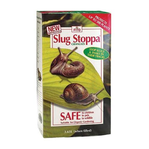 Fito Slug Stoppa Granules