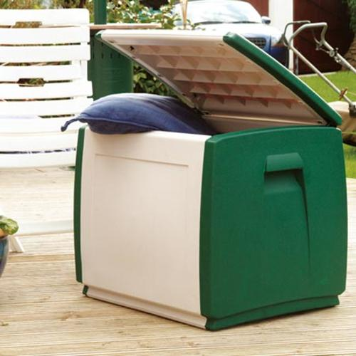 Garden Storage Chest (Single)