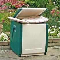 Storage Box - Single