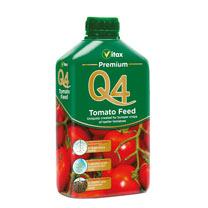 Q4 Premium Tomato Feed