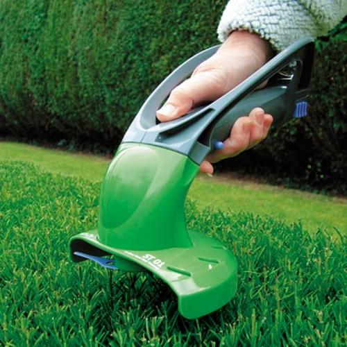 Cordless Hand Trimmer
