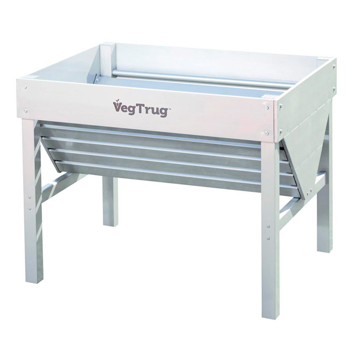 VegTrug - Aluminium