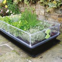 A Vitopod Portable 'Mini Garden'