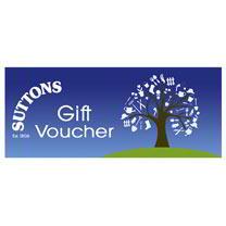 50 Online Gift Voucher
