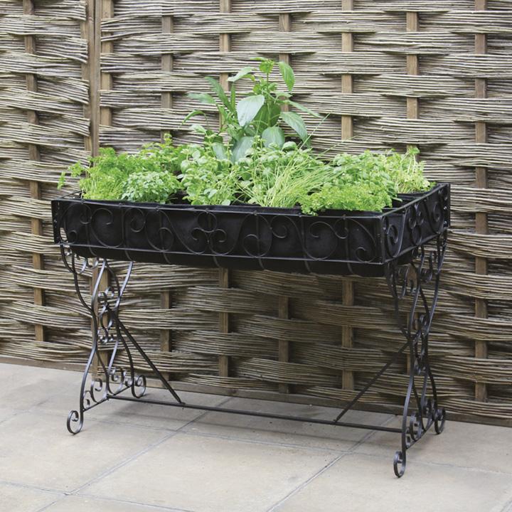 Vigoroot Table Garden