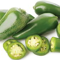 Pepper Chilli Seeds - Red & Green