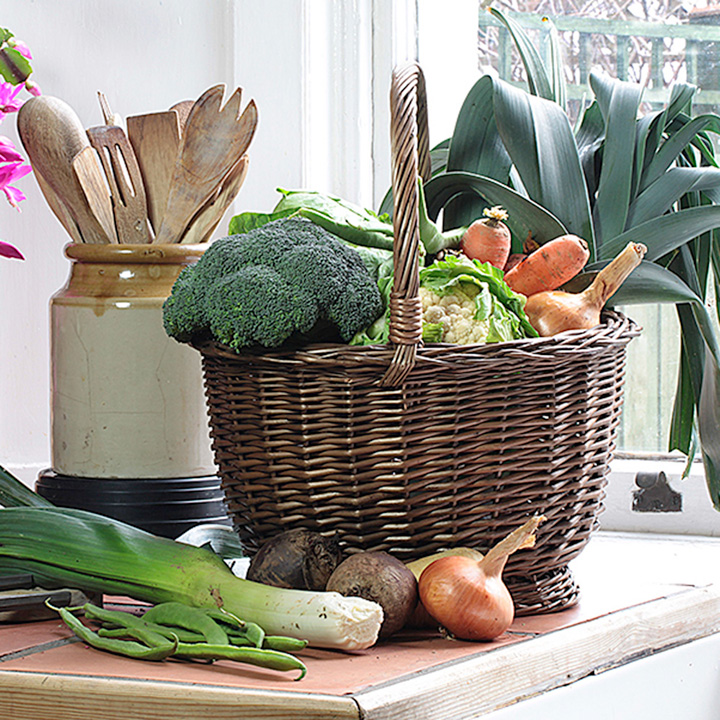 'Must-have' Veg Collection