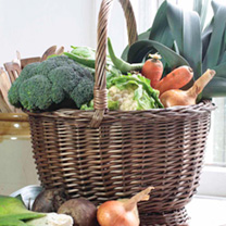 Vegetable Plants - 'Must-have' Spring Collection + Seeds