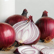 Onion Triple Pack - Spring Planting
