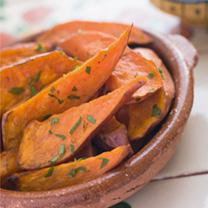 Sweet Potato Potted Plant