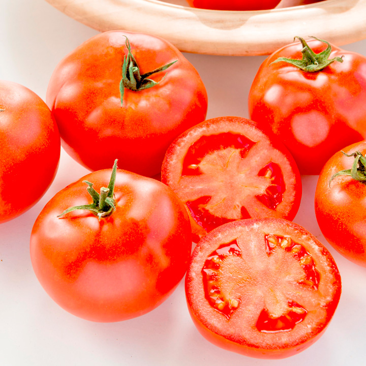Grafted Tomato Plants - Crimson Beefsteak
