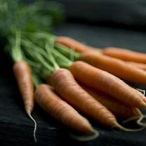 Can carrots improve your eyesight?