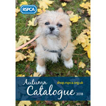 RSPCA Christmas 2018 Catalogue
