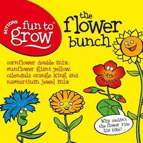 The Flower Bunch