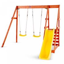 Plum Tamarin Outdoor Play Centre
