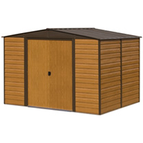 Woodvale Apex Shed - 10' x 12'