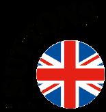 Suttons Britain Logo