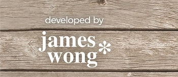Developed by James Wong
