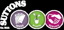 Suttons Retail logo