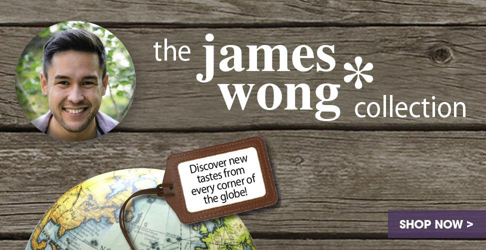 View our James Wong Collection