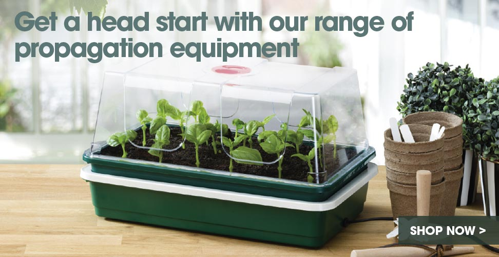 View our range of Propagation Equipment