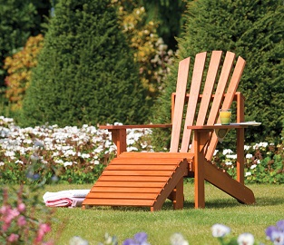 Get ready for the Summer - View our Garden Equipment range