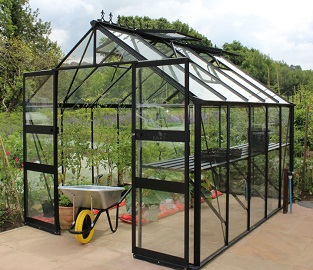 greenhouses and equipment