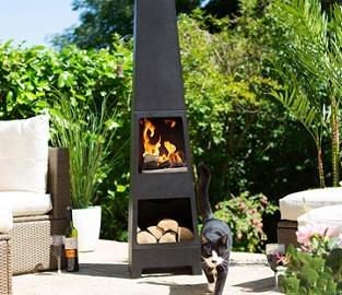 View our amazing selection of Patio Heaters