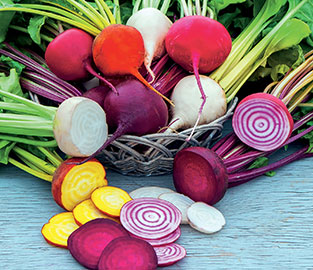 Veg Seeds to sow in May