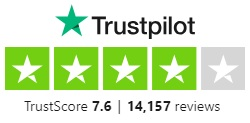 trustpilot suttons reviews