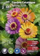 suttons spring garden catalogue