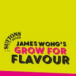 james wong grow for flavour