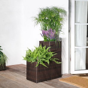 View All Planters and Containers