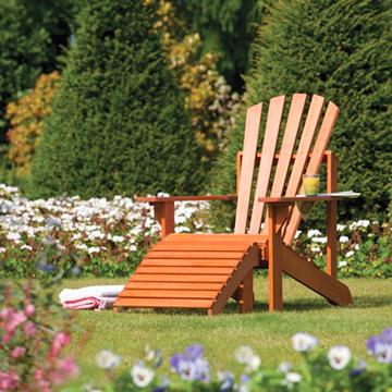 Adirondack Chair - Buy 2 Save £50