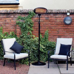 Free Standing Patio Heater - Save £20