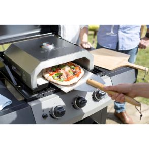 BBQ Pizza Oven - Save £50