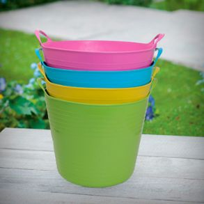 Multi-Coloured Trugs - Save up to £35