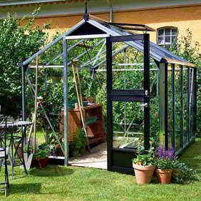 All Greenhouses and Equipment