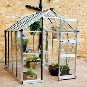 View All Greenhouses